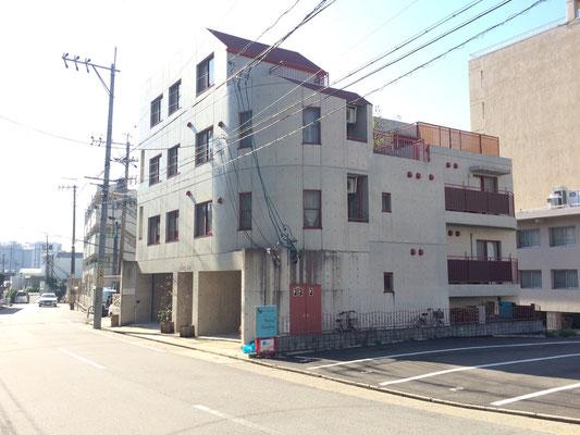 覚王山教室